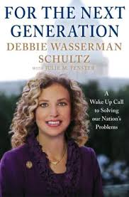 Debbie Wasserman book